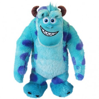 Monsters University 50cm Sulley reviews