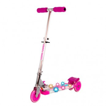 Cosmic Light Scooter Pink reviews