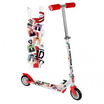 Folding In line Scooter One Direction reviews