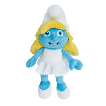 Smurfs Smurfette Plush 45 cm reviews