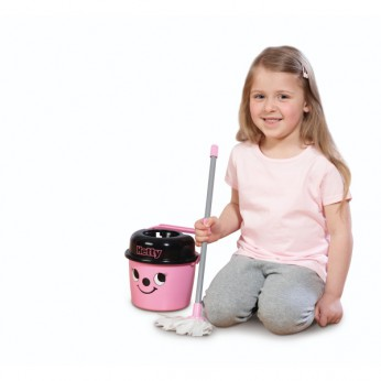 Hetty Mop and Bucket reviews
