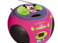 Minnie CD Player