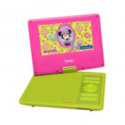 Minnie Bow-tique Portable DVD Player