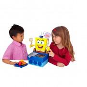 SpongeBob SquarePants Talking Krabby Patty Maker