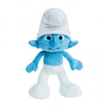 Smurfs Clumsy Plush reviews