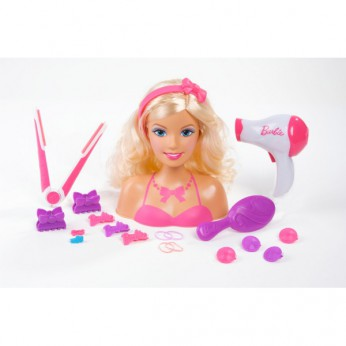 Barbie Deluxe styling Head reviews