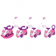 4-in-1Minnie Activity Ride On