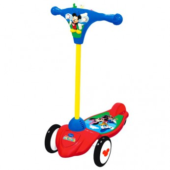 My First Mickey Scooter reviews