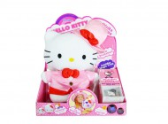 Hello Kitty Plush with Trick