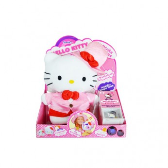 Hello Kitty Plush with Trick reviews