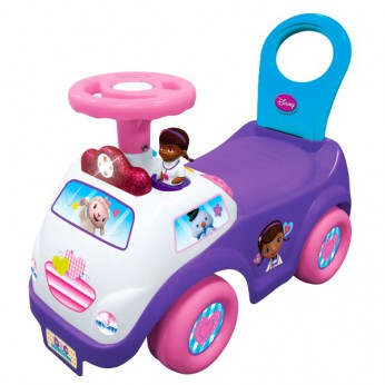 Doc McStuffins My First Ride On reviews