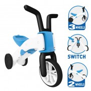 Bunzi Balance Bike Blue
