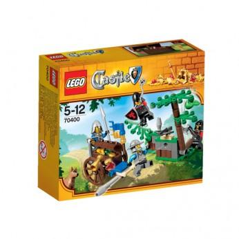 LEGO Forest Ambush 70400 reviews