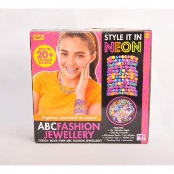 NEON ABC Fashion Jewellery reviews