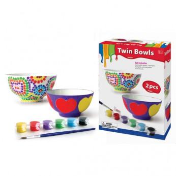Paint Your Own Bowl reviews
