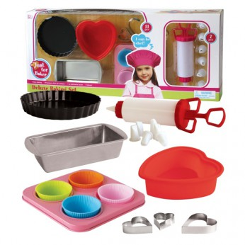 Deluxe Baking Set reviews