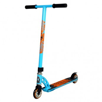 MGP VX 1 Heat Scooter – Sky Blue reviews