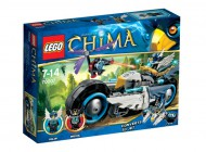 LEGO Chima Eglor's Twin Bike 70007