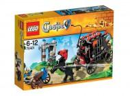 LEGO Gold Getaway 70401