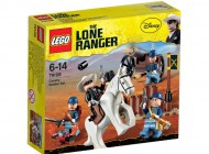 LEGO The Lone Ranger Cavalry Builder Set 79106