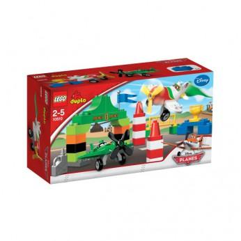 LEGO Duplo Planes Ripslingers Air Race 10510 reviews