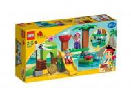 LEGO Duplo Never Land Hideout 10513