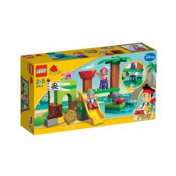 LEGO Duplo Never Land Hideout 10513 reviews