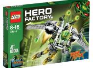 LEGO Hero Factory Jet Rocka 44014