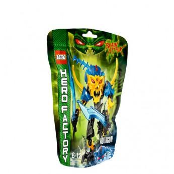 LEGO Hero Factory Aquagon 44013 reviews