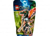 LEGO Chima CHI Cragger 70203