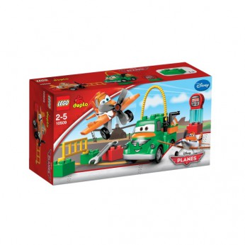 LEGO Duplo Planes Dusty and Chug 10509 reviews