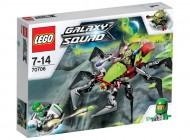 LEGO Galaxy Squad Crater Creeper 70706