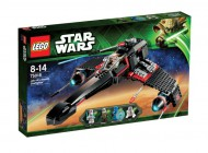 LEGO Star Wars Jek-14s Stealth Starfighter 75018