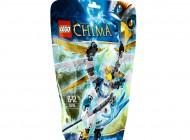 LEGO Chima CHI Eris 70201