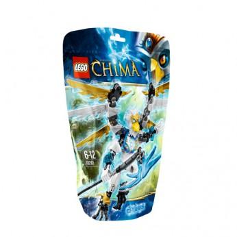 LEGO Chima CHI Eris 70201 reviews