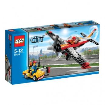 LEGO City Stunt Plane 60019 reviews