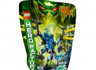 LEGO Hero Factory Dragon Bolt 44009