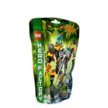LEGO Hero Factory Evo 44012 reviews