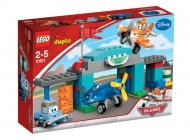 LEGO Duplo Planes Skippers Flight School 10511
