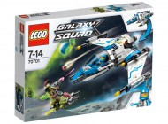 LEGO Galaxy Squad Swarm Interceptor 70701
