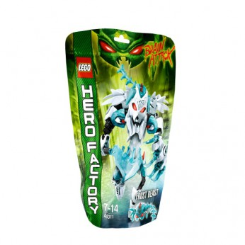LEGO Hero Factory Frost Beast 44011 reviews