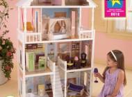 Savannah Doll's House