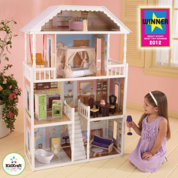 Savannah Doll's House reviews