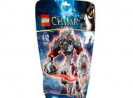 LEGO Chima CHI Worriz 70204