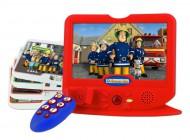 Fireman Sam Little TV