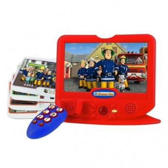 Fireman Sam Little TV reviews