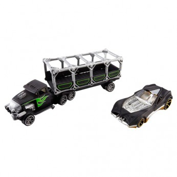 Hot Wheel Tracks Trucks Vehicle Assortment reviews