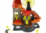 Imaginext Wizards Tower