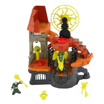 Imaginext Wizards Tower reviews