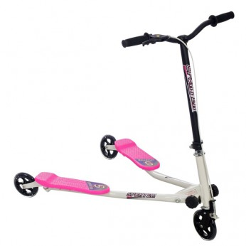 Sporter 1 Pink Scooter reviews